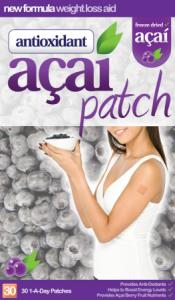 acai patch