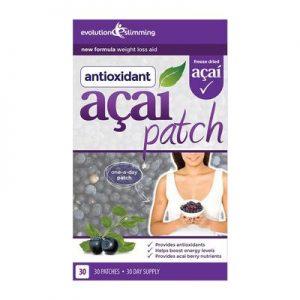 acai berry patch